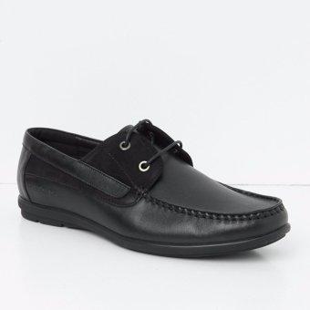 Giày Mọi Sledgers Herbert (Sm61La22L) Black 40 (Đen)