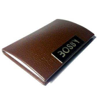 Hộp đựng danh thiếp BOSSY Luxury (BS-001N)