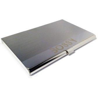 Hộp namecard BOSSY Luxury (BS-006)