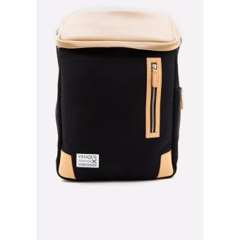 Ba lô VENQUE AMSTERDAM BACKPACK BLACK