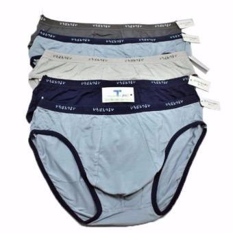 Bộ 5 quần lót nam