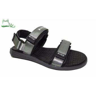 Giày xăng đan KIDO KID5616G (Xám)