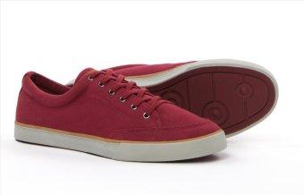 Giày nam thời trang ANANAS 20103 (Đỏ)