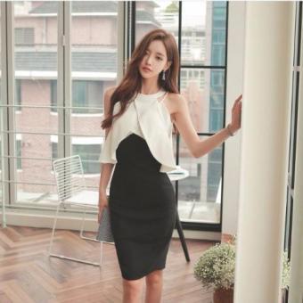 Đầm thời trang nữ thiết kế cao cấp Tâm house 967