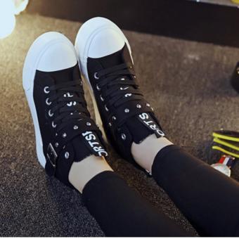 B020D - Giày sneaker thể thao phong cách Hàn Quốc