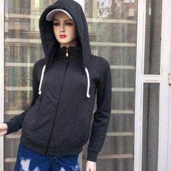 áo hoodie nữ - áo khoác nỉ nữ - áo có mũ nữ - áo nỉ có mũ