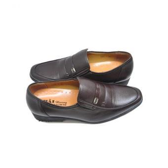 Giày tây da bò Hải Nancy 1305N