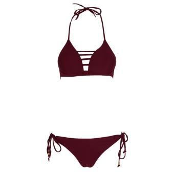 Olalasexy Áo Tắm Bikini Cao Cấp WAIMALU (Size S - Nhiều màu)