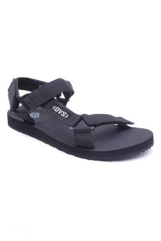 Giày sandals nam DVS MF130 (Đen)