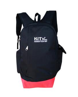 Ba lô KiTy Bags 079 (Đen)
