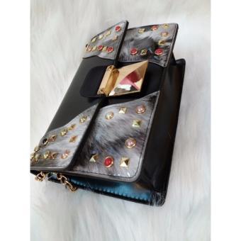 Túi xách cao cấp thời trang nữ kiểu dáng đẹp