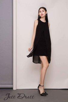 Đầm suông dạo phố Xavia Clothes Jess Dress
