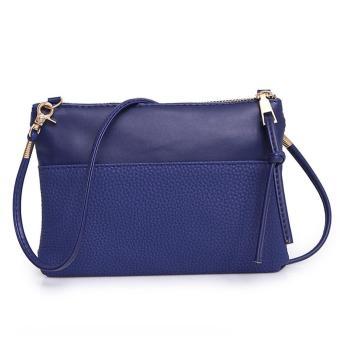 Women Fashion Handbag Shoulder Bag Large Tote Ladies Purse Free shipping - intl