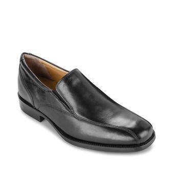Giày Tây Da Geox U FEDERICO Q (Đen)