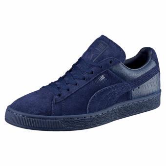 Giày Puma Suede Classic Chính hãng (Navy)