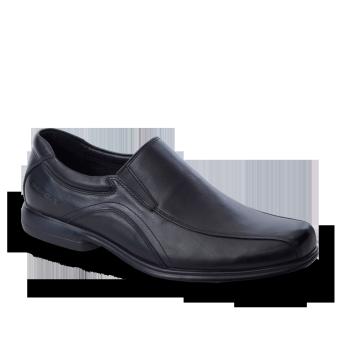Giày Mọi Sledgers Hurley (Sm61Sl11L) Black 40 (Đen)