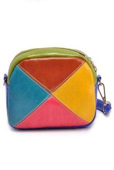 HKS Metal Chains Summer Small Shoulder Bag Bolsas Crossbody Bags For Women - Intl - intl
