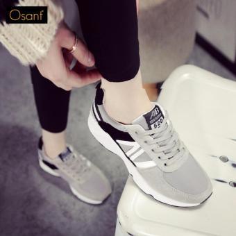 Giày Sneaker Thể Thao OSANT SN010 (XÁM)