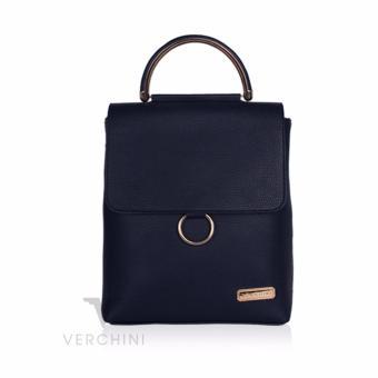 Balo Verchini màu xanh đen 004122