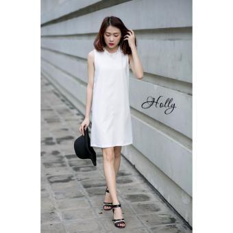 Đầm Suông Nữ Tính Xavia Clothes Holly
