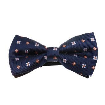 BolehDeals Mens Adjustable Wedding Prom Formal Party Dickie Tuxedo Bow Tie #5 - intl