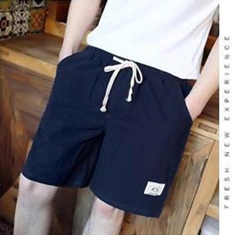 Quần Short Nam Size L Bui Nguyen DP901 (Xa