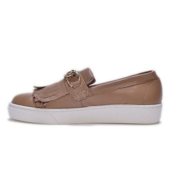 Giày Slip - On MUST Korea Tua Rua