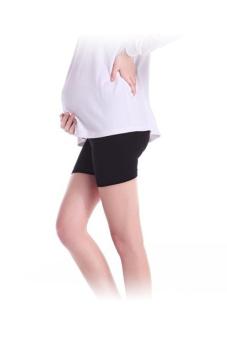 Quần đùi mặc váy cho mẹ Family Shop QB07 (Đen)