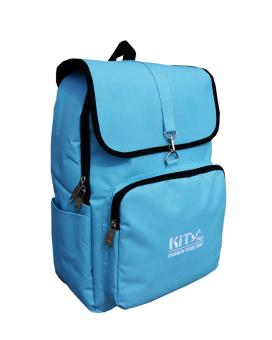 Balô Thời Trang Kity Bags M59 (Xanh Biển)