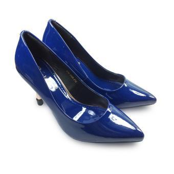 Giày bít nữ 9f phủ nano