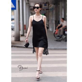 Đầm suông Xavia Yumi