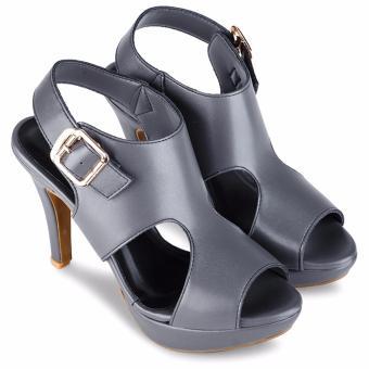 Sandal Cao Gót