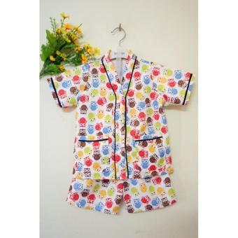 Baby 2 piece pijama set