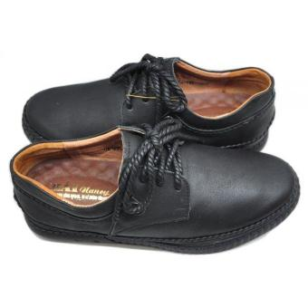 Giày mọi da bò Hải Nancy QA9602D
