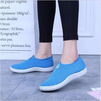 Giày Lười Kiểu Dáng Thể Thao Nữ Xinh Store