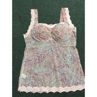 Áo lót nữ lưới cao cấp 8818 , size L/75 ( ngực 80-84)