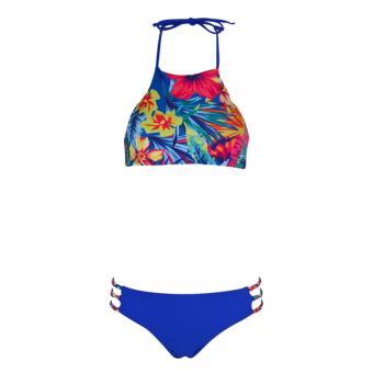 Olalasexy Áo Tắm Bikini Cao Cấp HAIKU-PAUWELA (Size M - Nhiều màu)
