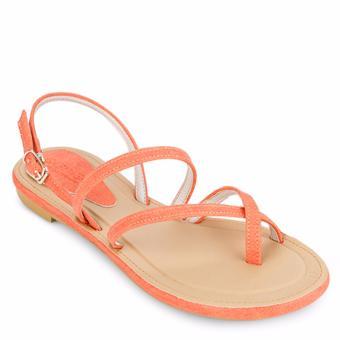 Giày sandal xẹp SX08057Or
