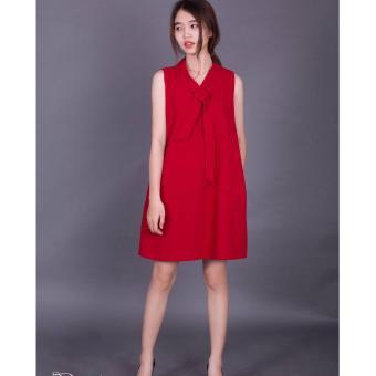 Đầm suông Xavia Clothes Reveka