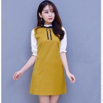 Đầm Suông Cát Hàn ML101
