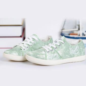 Giày Sneaker Nữ Kiểu Dáng Thời Trang - Xs0324