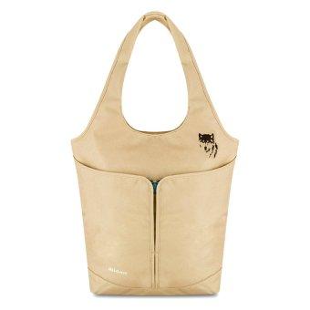 Túi xách nữ The Betty Pretty (Vàng Kem)