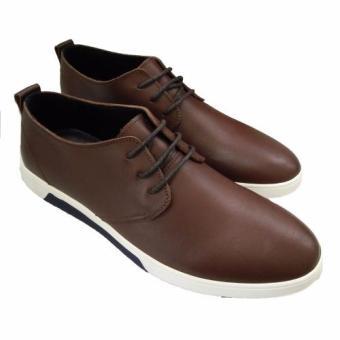 Giày thể thao da thật AD983N