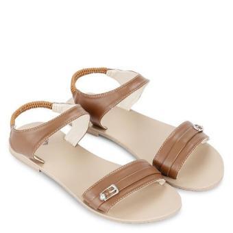 Sandal nữ DVS WS402 (Bò)