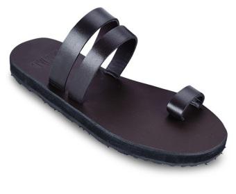 Dép da nữ Casual shoes CS-A97