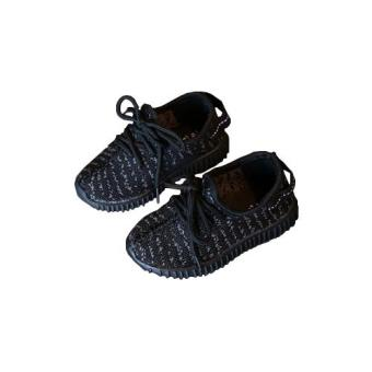 Mua Giày Trẻ Em Nhẹ GTE1 (Đen) giá tốt nhất
