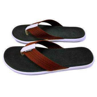 Sandals Xỏ Ngón Nam Ensado DE18 (Bã Trầu)