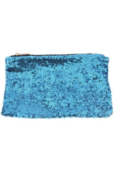LALANG Purse (Blue)