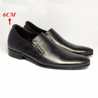 Giày Tăng Chiều Cao Nam S952 sần Cao 6cm