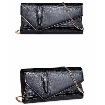 Túi clutch nữ thời trang 2 in 1 THCL12
